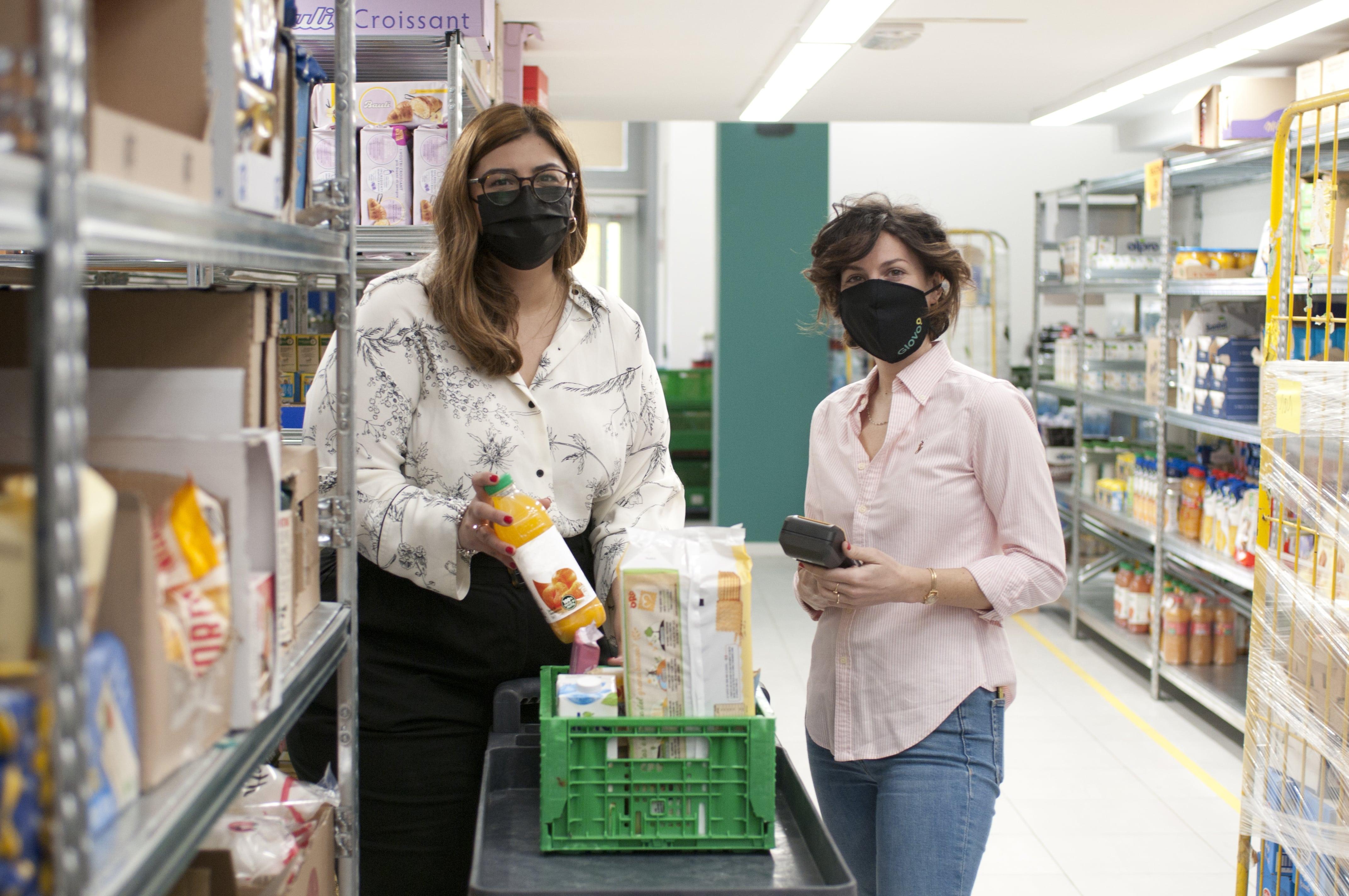 Glovo: col Quick Commerce raccoglie 450 milioni di euro e in Italia investe in 15 store fisici