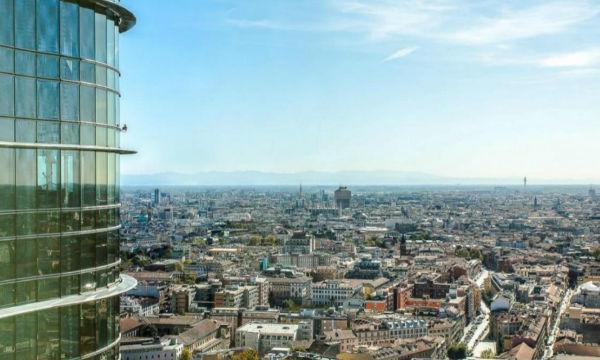 Migliorano nel III trimestre i numeri del mercato immobiliare italiano