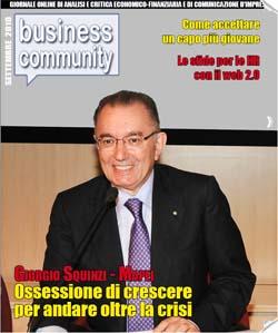 massaggiatrici italiane business giornale
