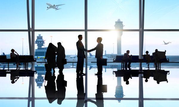 Viaggi d'affari 2014: dati globali stabili ma significative differenze tra regioni del mondo