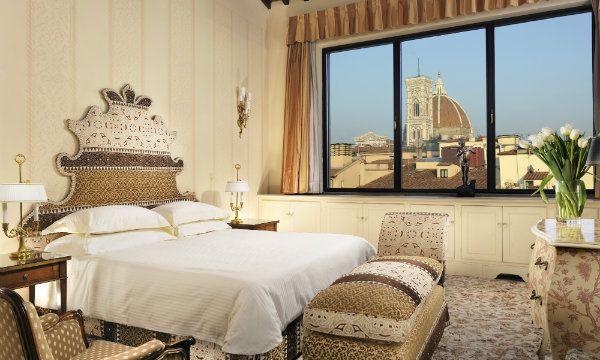 Un soggiorno indimenticabile a Firenze