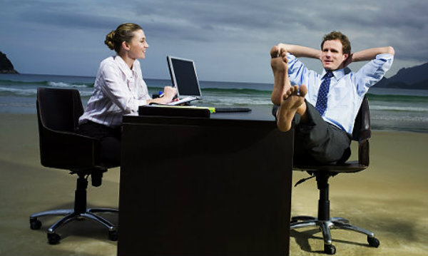 Come gestire un ufficio virtuale for Ufficio virtuale