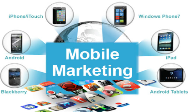 Cinque mosse vincenti per la strategia di mobile marketing