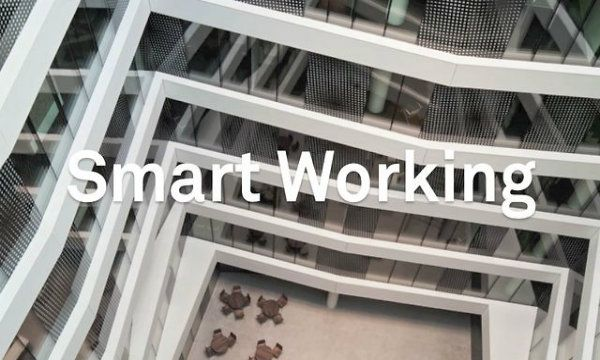 American Express e Provincia Autonoma di Trento vincono gli Smart Working Awards 2014