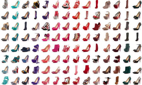 L'ecosistema digitale dei Top Brand nel Luxury Shoes