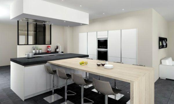 I trend per la ricerca casa: su cucina a vista e loft, giu\' le ...