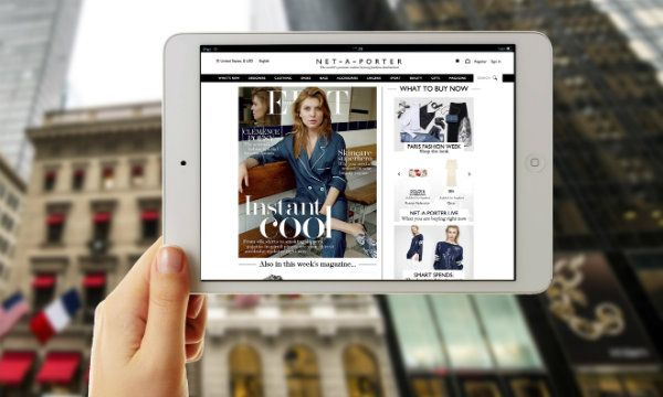 Yoox Net-A-Porter Group e IBM: insieme per creare il futuro del luxury fashion online