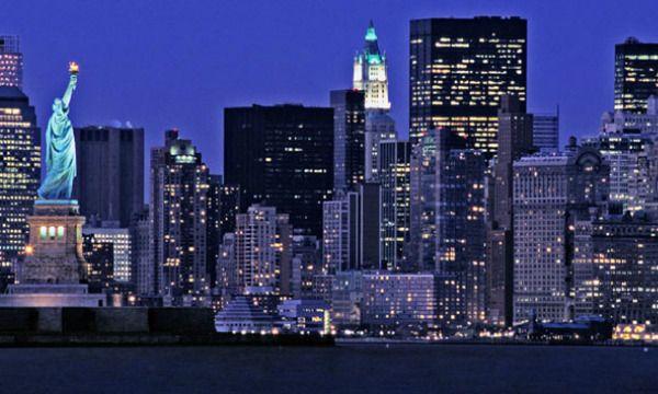 New york city la metropoli unica al mondo che tutti for Metropoli in italia