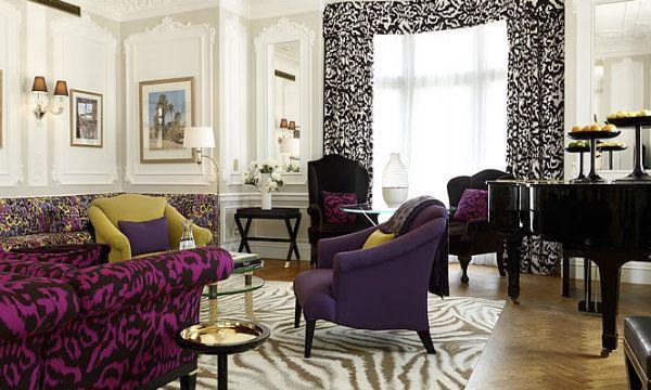 Gli hotel di design piu 39 belli al mondo for Hotel piu belli al mondo