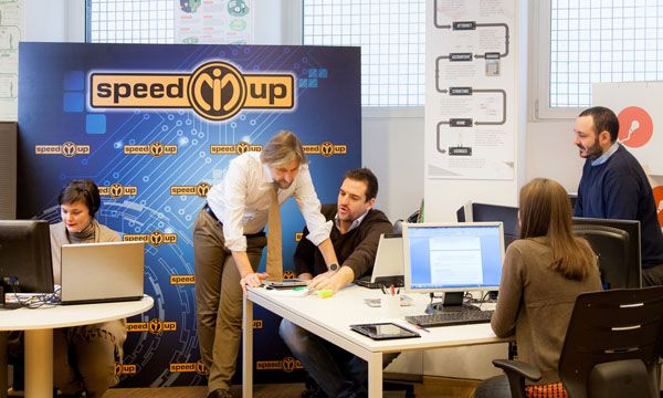 L'incubatore Speed MI Up cerca 15 idee innovative, solide e internazionali