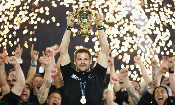 Tudor diventa sponsor della World Rugby