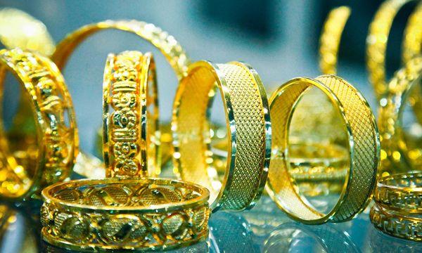 Cresce la gioielleria italiana grazie anche alla domanda estera