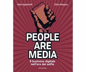 Agostinelli e Meazza: il business digitale nell'epoca del selfie