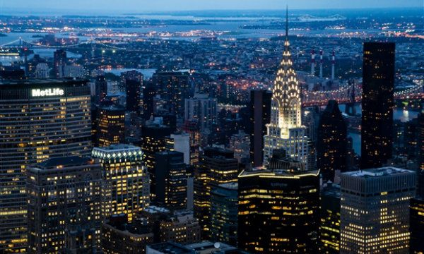 Con 62,8 milioni di visitatori � nuovo record per New York City