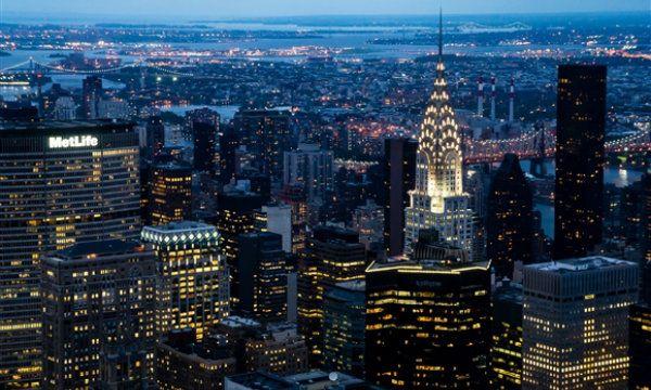 Con 62,8 milioni di visitatori � nuovo record per New York City