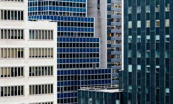 Qual � l'andamento del Real estate globale?