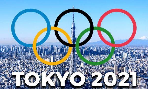 Met� dei residenti di Tokyo disapprova le Olimpiadi del 2021