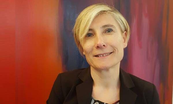 Carolina Gianardi (American Express): abbiamo dovuto ridisegnare il presente e il futuro