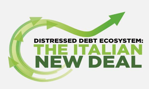 CVSPRINGDAY: nuovo format e nuova location per l'evento dedicato ai distressed credit