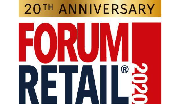La ventesima edizione di Forum Retail raddoppia