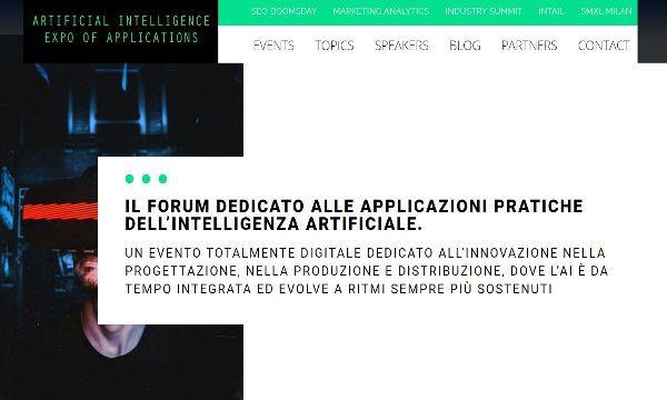 A novembre torna AIXA per promuovere la digital culture del futuro