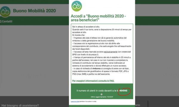 L'Italia digitale che non impara mai: il Bonus bici - Punto e a capo
