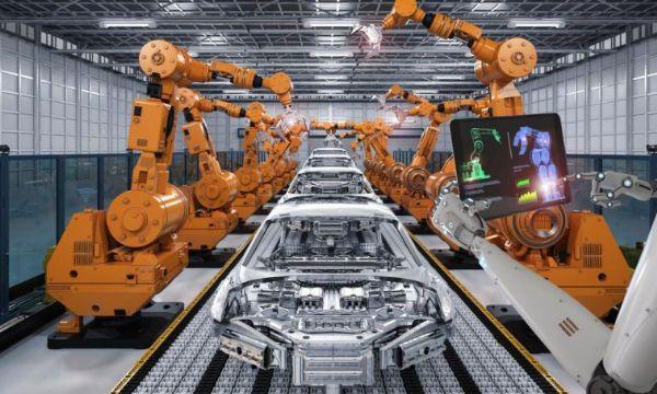 L'Italia punta sui robot