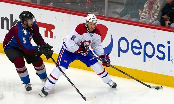 La NHL pensa ai loghi di sponsorizzazione sui caschi