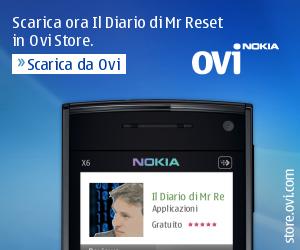 Scarica il blog sui cellulari Nokia